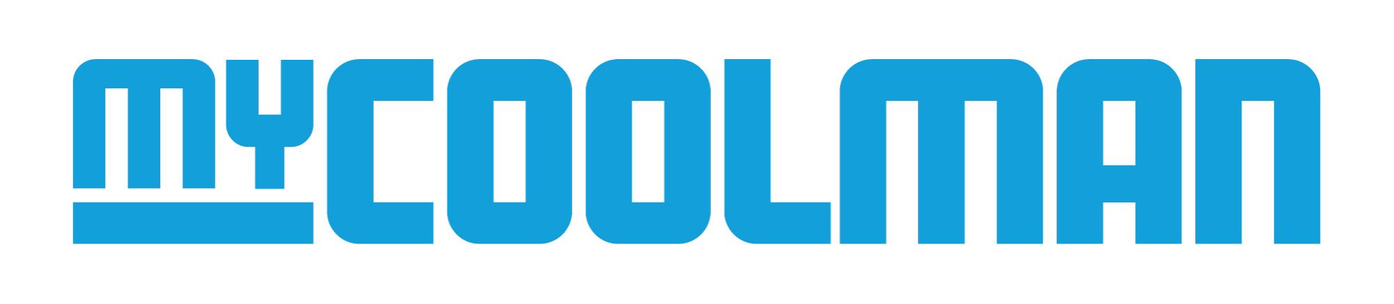 myCOOLMAN-Logo-Blue